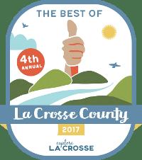 Best of La Crosse County winner 2017