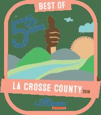 Best of La Crosse County winner 2018