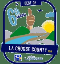 Best of La Crosse County winner 2019