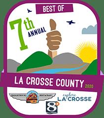 Best of La Crosse County 2020